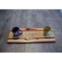 Vassoio in legno -  Accessori - Diroshop