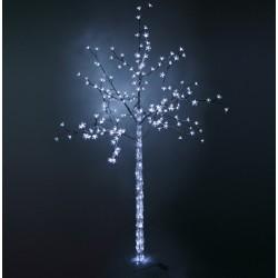 Albero di Natale Luminoso a Led 2,1 m -  Idee regalo natale - Diroshop