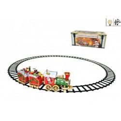 Trenino Elettrico sotto Albero di Natale -  Idee regalo natale - Diroshop