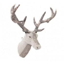 Testa di Cervo Gigante -  Idee regalo natale - Diroshop