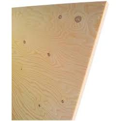 Compensato pino cc 244x40 15 mm -  Compensato pino cc - Diroshop